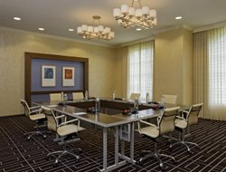 Business hotels in Stamford