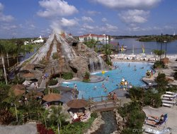 Lake Buena Vista hotels with restaurants