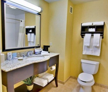 Hampton Inn & Suites Ft. Lauderdale/West-Sawgrass/Tamarac, FL