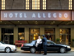 The most popular Chicago hotels