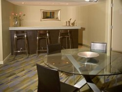 Pets-friendly hotels in Glendale