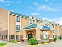 Business hotels in Lawrence