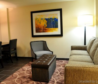 DoubleTree by Hilton Bethesda - Washington D.C.