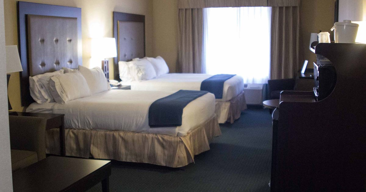 Holiday Inn Express Hotel & Suites - Novi