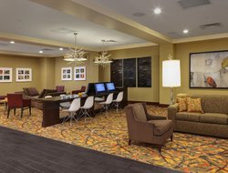 Business hotels in Chesterfield