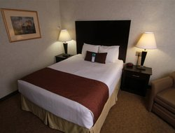 Business hotels in Plattsburgh