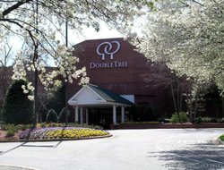 Pets-friendly hotels in Charlotte