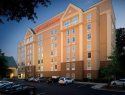 Business hotels in Pineville