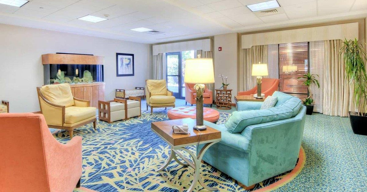 Hampton Inn Wilmington University Area