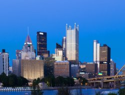 The most expensive Pittsburgh hotels