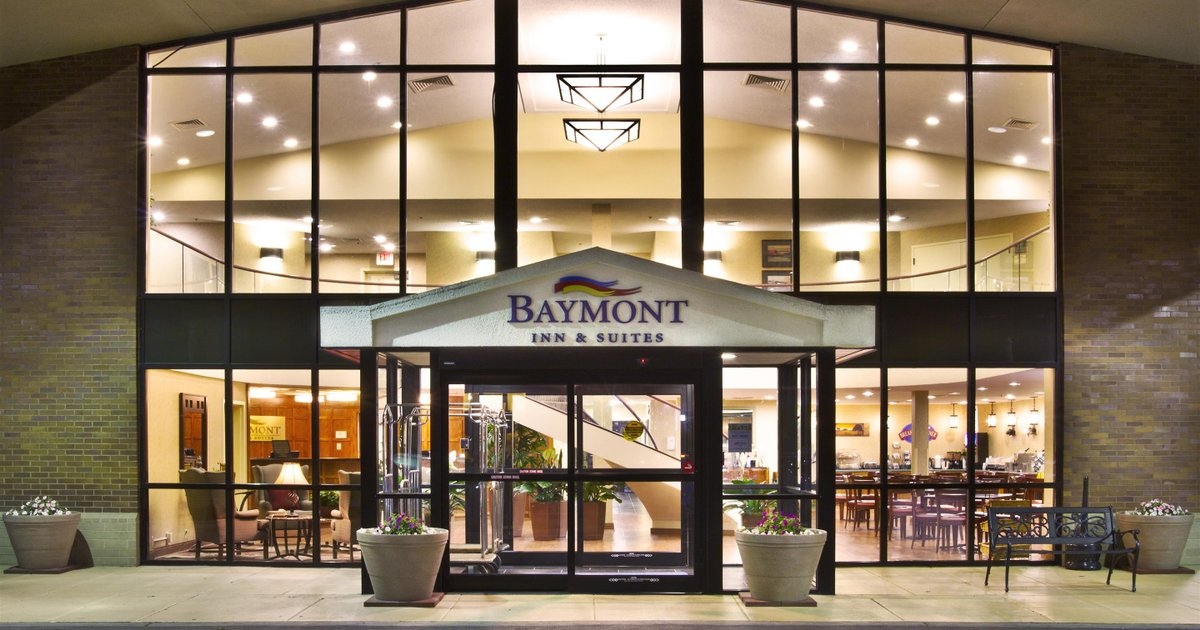 Baymont Inn and Suites - Knoxville/Cedar Bluff