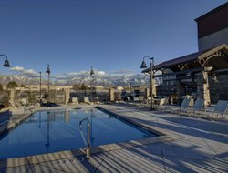 Pets-friendly hotels in Salt Lake City