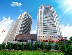 Nanning hotels with restaurants