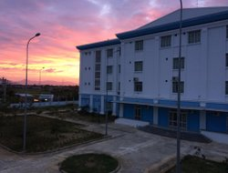 Pets-friendly hotels in Phan Rang