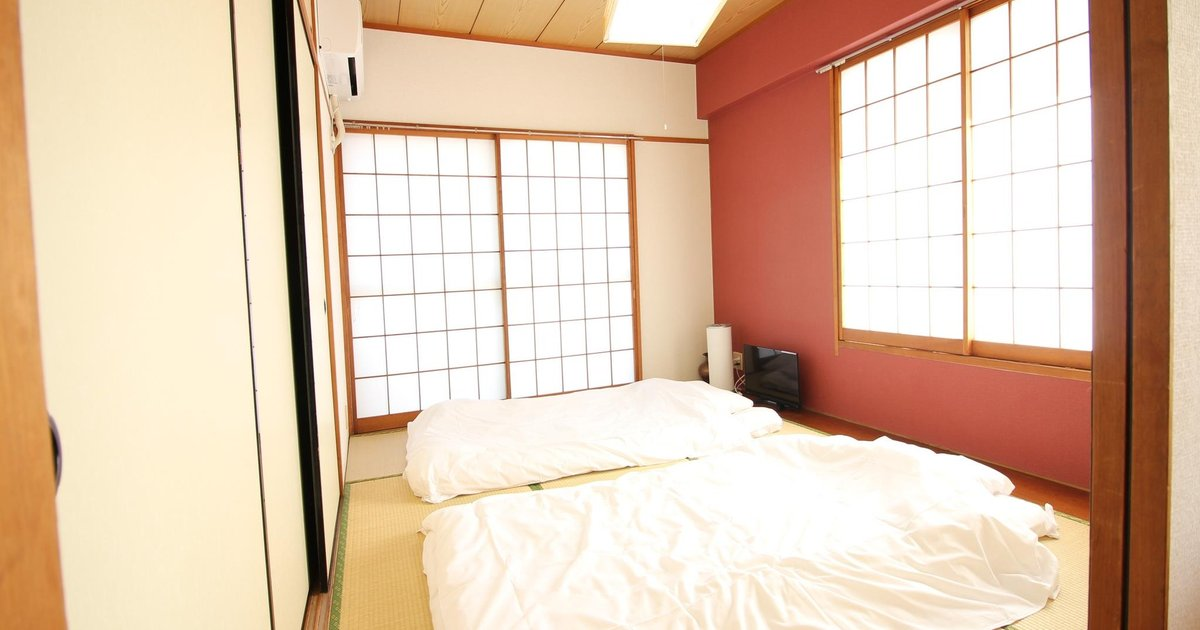TML Apartment in Toshimaen 801