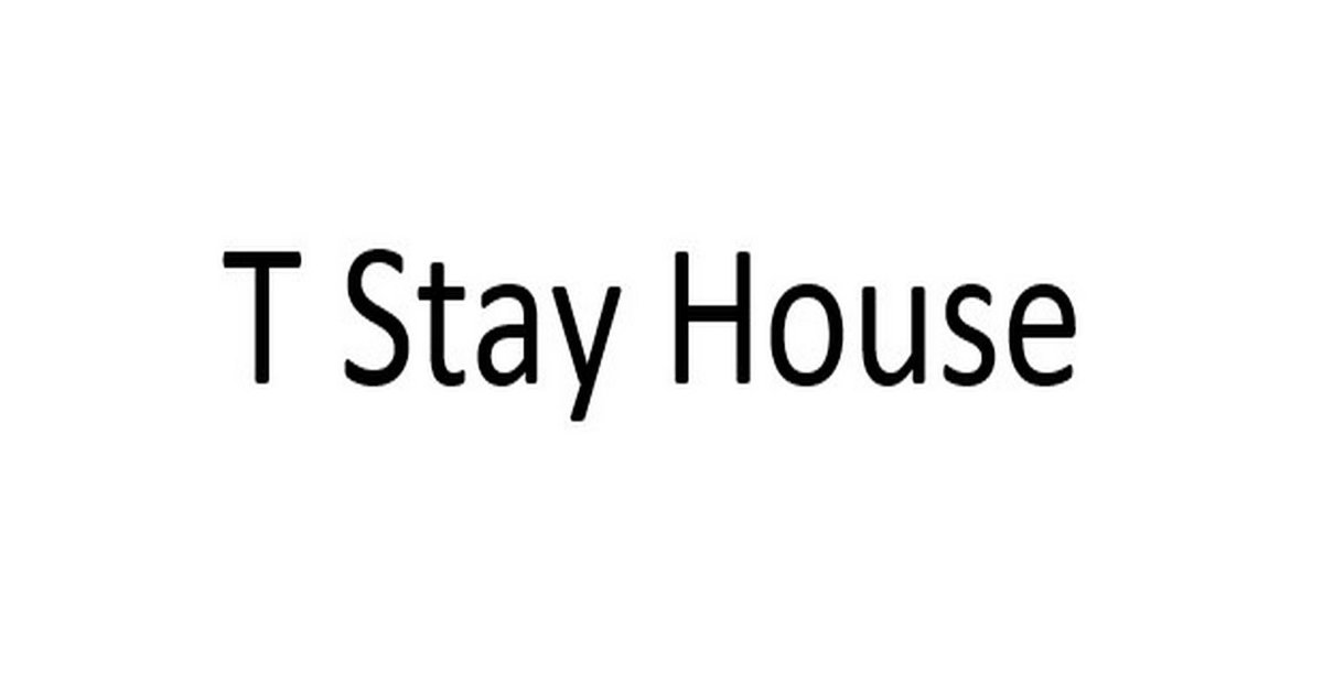 T Stay House 19