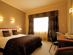 Top-3 hotels in the center of Port Talbot