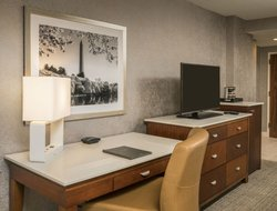 Business hotels in Rockville