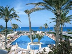 Mallorca Island hotels with swimming pool