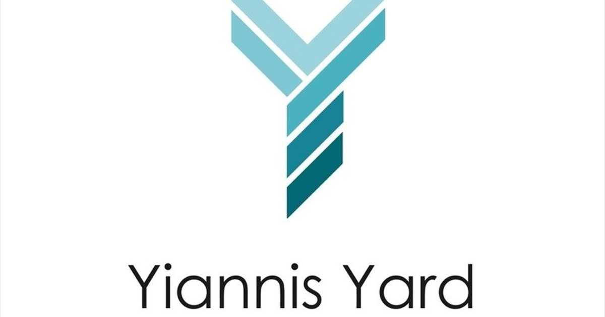 Yiannis Yard studios & apartments