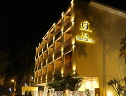 Calangute hotels with restaurants