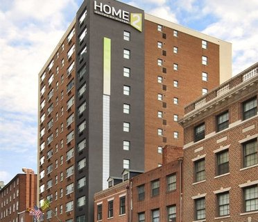 Home2Suites by Hilton Augusta