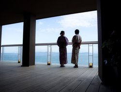 Top-9 hotels in the center of Sumoto