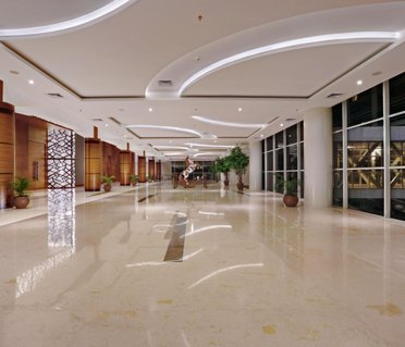 The Alana Yogyakarta Hotel and Convention Center