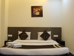 Top-3 romantic Samalka hotels
