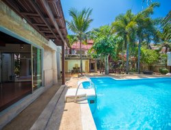 Pets-friendly hotels in Jomtien Beach