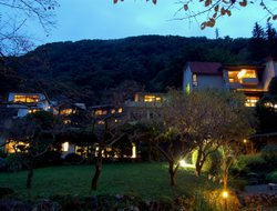Hakone hotels for families with children