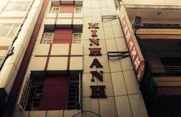 фото Minh Anh Hotel Da Nang 778856114