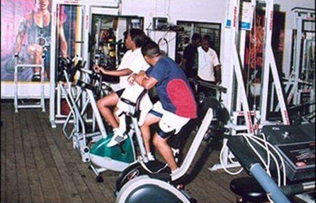 фото Grand Hotel Kinshasa 778902589