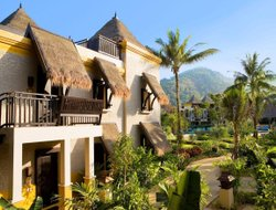 Top-7 romantic Karon hotels