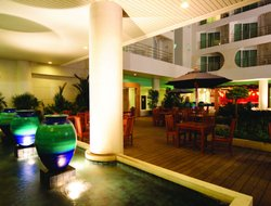 Pattaya hotels with panoramic view