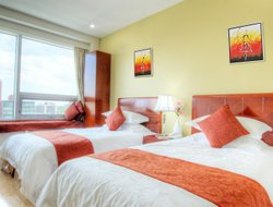 Business hotels in Flushing