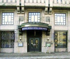 Helsínquia: CityBreak no Seurahuone Helsinki desde 111€
