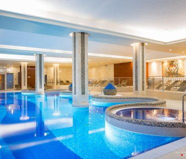 Riviera Sunrise Resort & SPA Alushta (ex. Radisson Resort & SPA Alushta)
