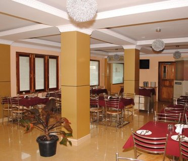 Hotel Anchorage Inn - Port Blair