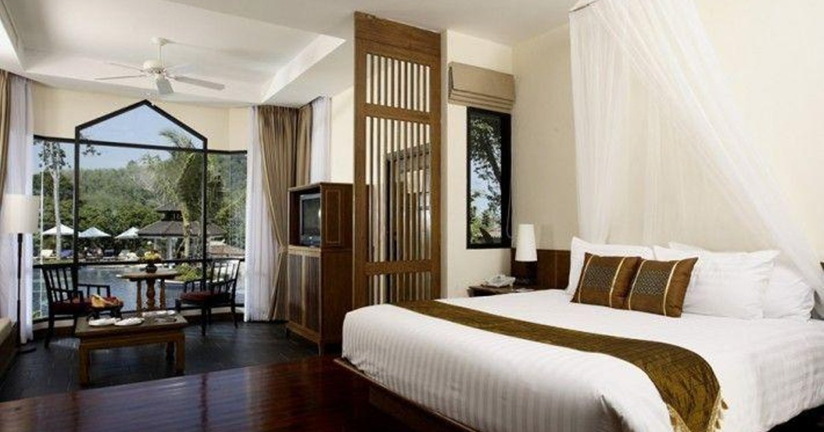 Supalai Resort & Spa, Phuket