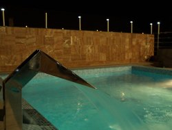 Novi Sad hotels with swimming pool