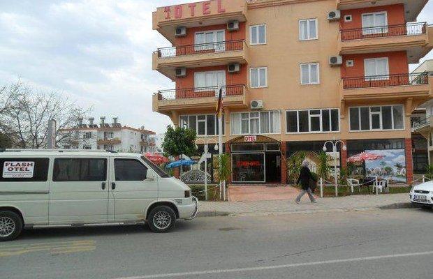 фото Flash Hotel 779074217