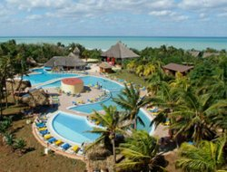 Varadero hotels for families with children