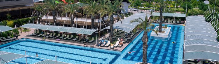 Crystal De Luxe Resort & Spa