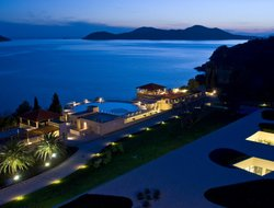 The most expensive Croatia hotels
