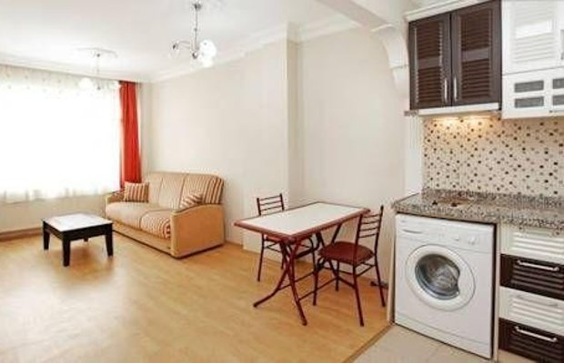 фото Kadirga Apartments 779200132