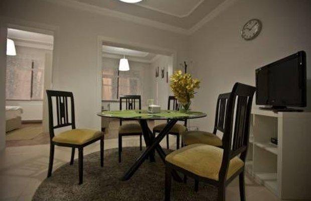 фото Kadirga Apartments 779200147