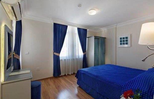 фото Alaiye Kleopatra Hotel 779200534