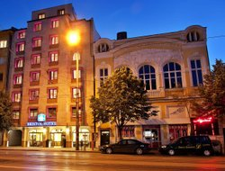 The most popular Sofia hotels