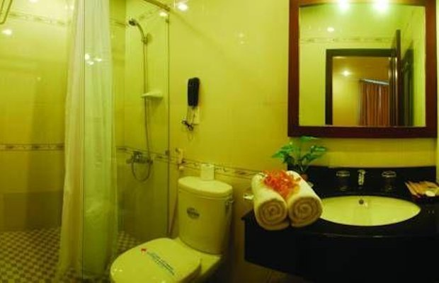 фото Hau Giang Hotel 779212596